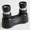 Pair of 1930s fixed-focus opera binoculars