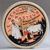 Large French cheese box: Le Beau Pasteur