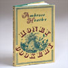 Rare first-edition: Ambrose Heath's Honey Cookery, 1956